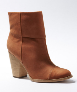 LL Bean ANkle Boot