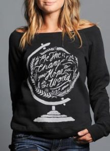 Sevenly T